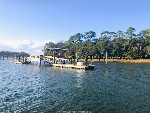 17 Fisherman Lane, Bluffton, SC 29910