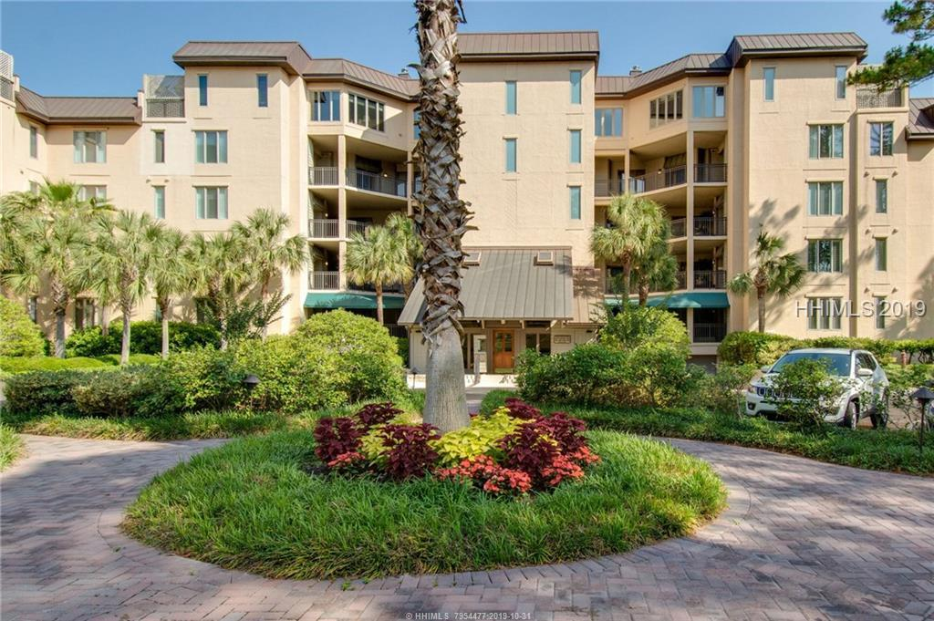 251 S Sea Pines Drive, Hilton Head Island, SC 29928