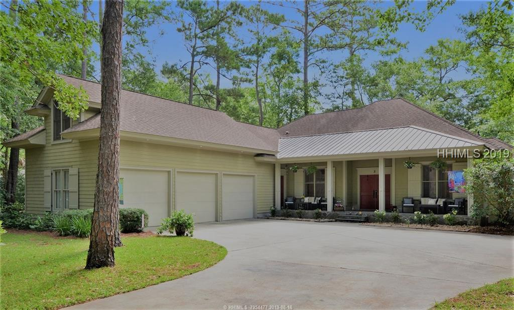 5 Whiteoaks Circle, Bluffton, SC 29910