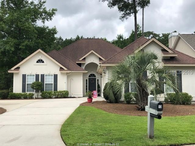 13 Sorrelwood Lane, Bluffton, SC 29910
