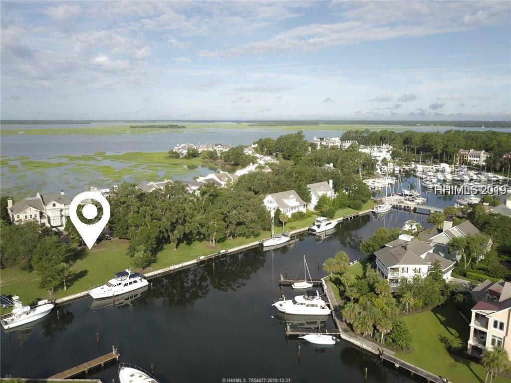84 Harbour Passage, Hilton Head Island, SC 29926