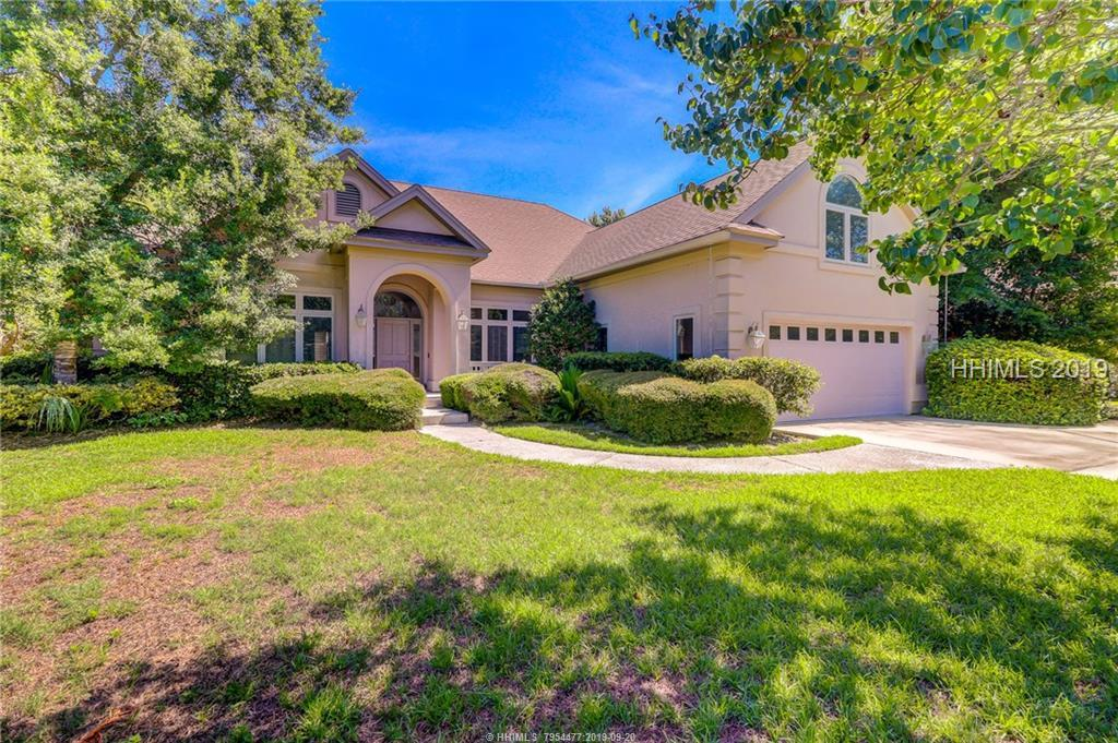 17 Palm View Drive, Hilton Head Island, SC 29926