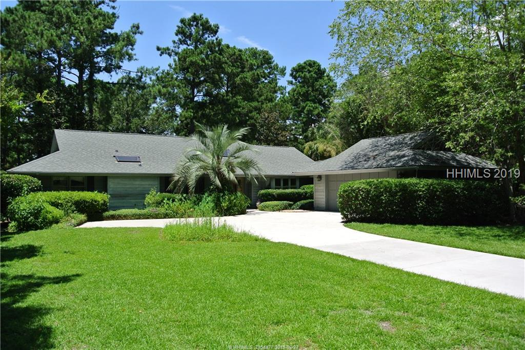 3 Cadogan Court, Hilton Head Island, SC 29926