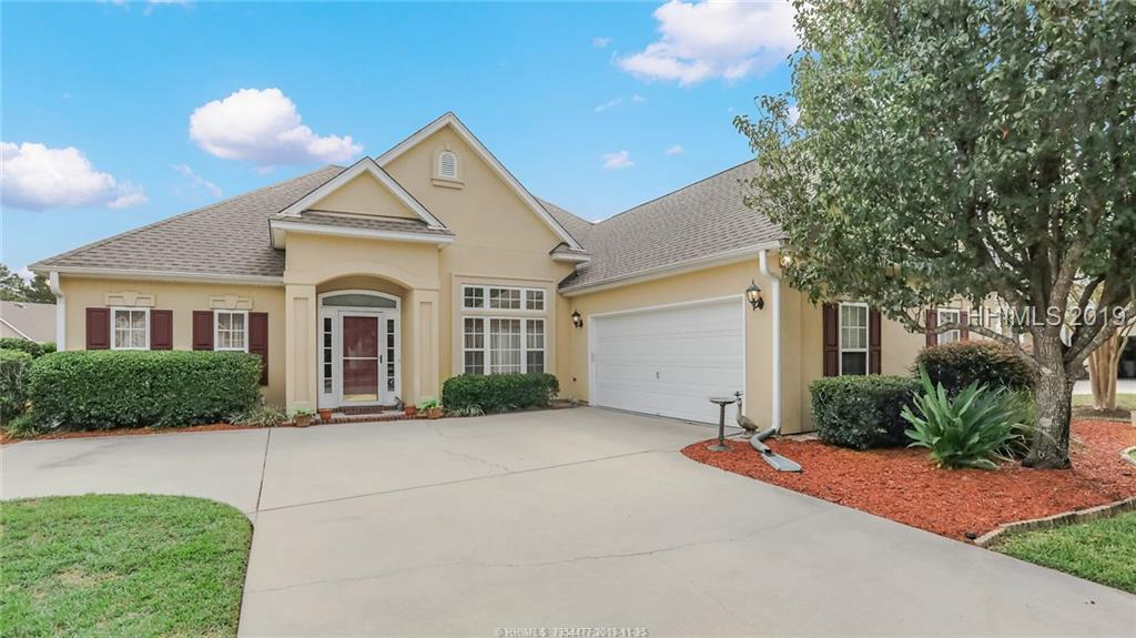8 Southpoint Court, Bluffton, SC 29910