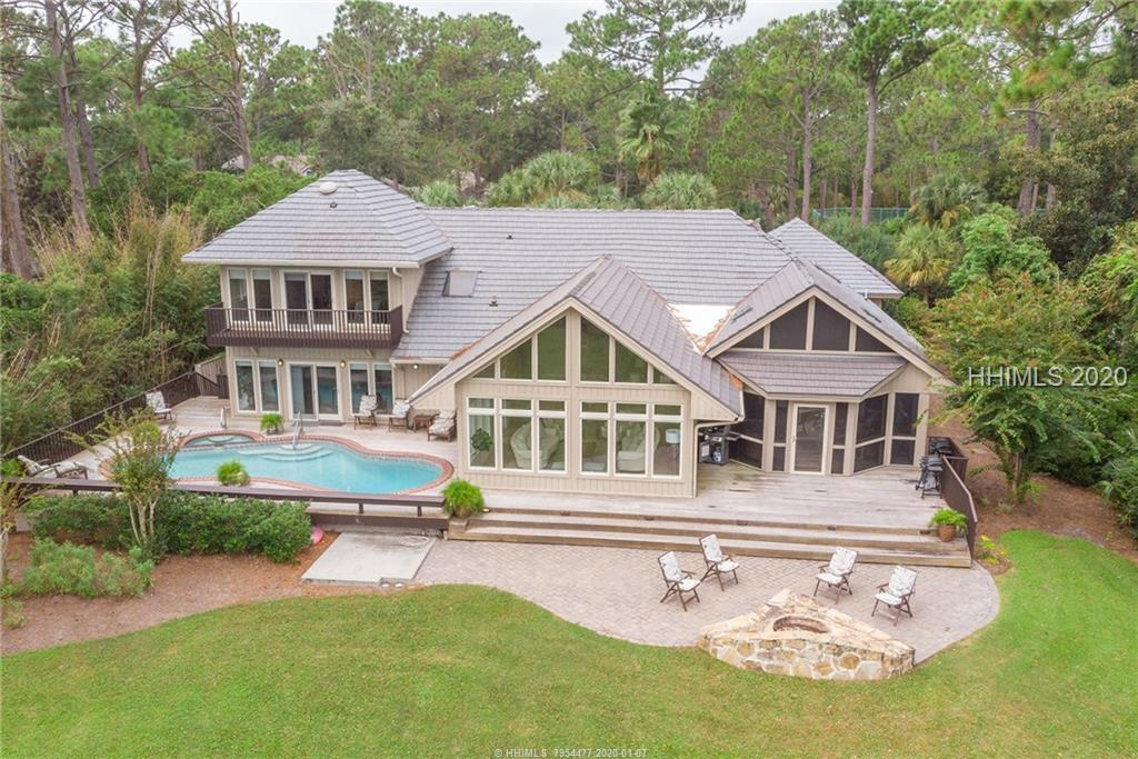 38 Gull Point Rd, Hilton Head Island, SC 29928