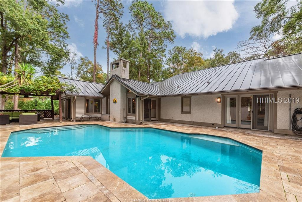 5 Oyster Shell Lane, Hilton Head Island, SC 29926