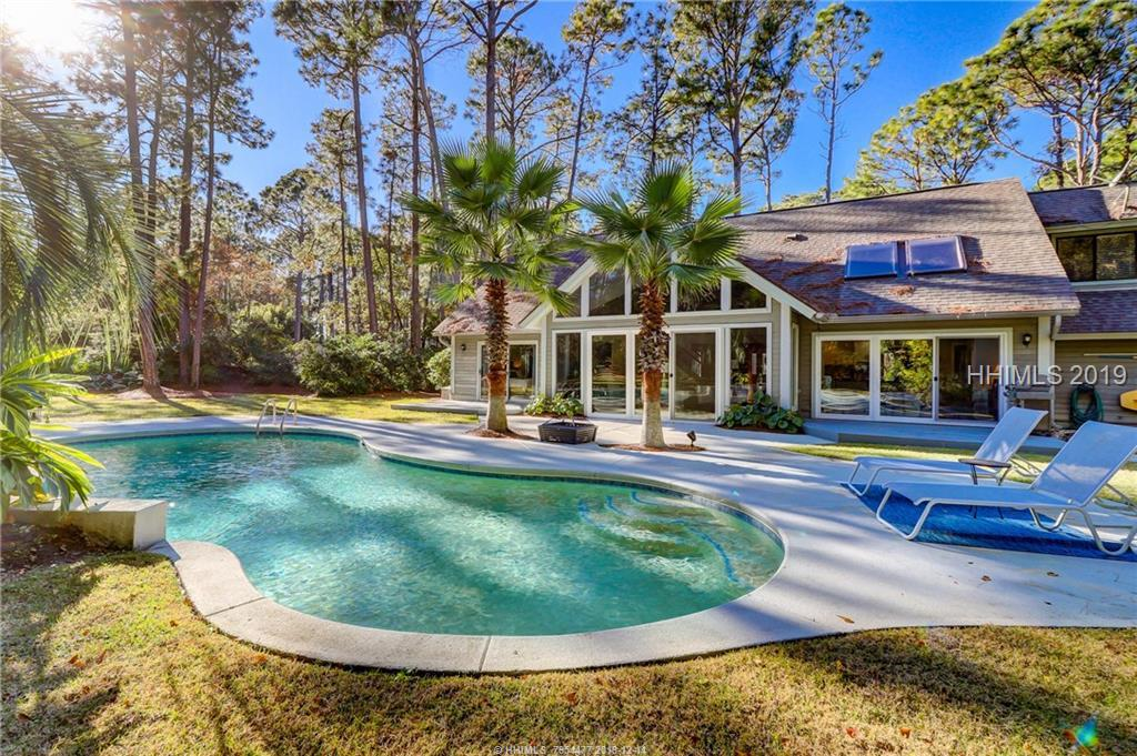 2 Water Orchid Court, Hilton Head Island, SC 29926