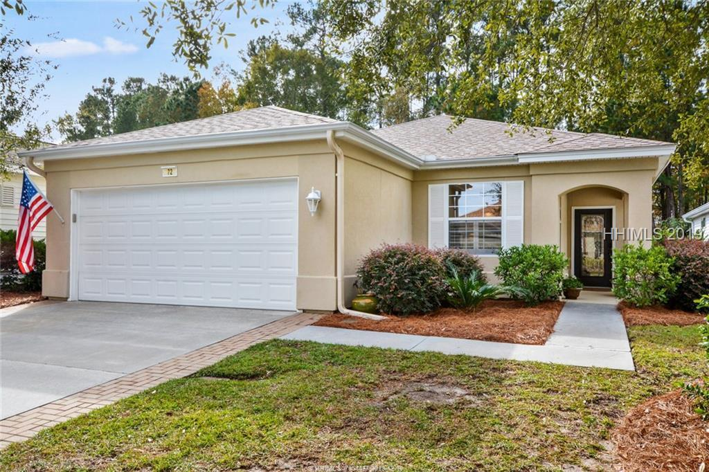 72 Plymouth Lane, Bluffton, SC 29909