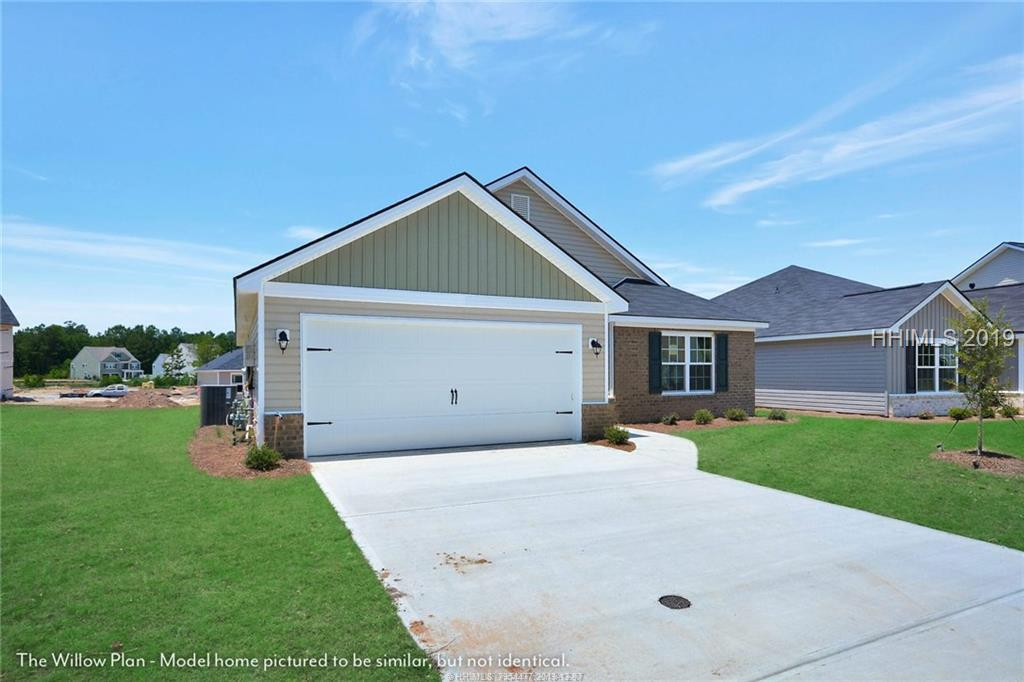 46 Old Mill Crossing, Bluffton, SC 29910