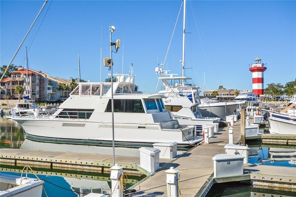 Harbour Town Yacht Basin, Hilton Head Island, SC 29928