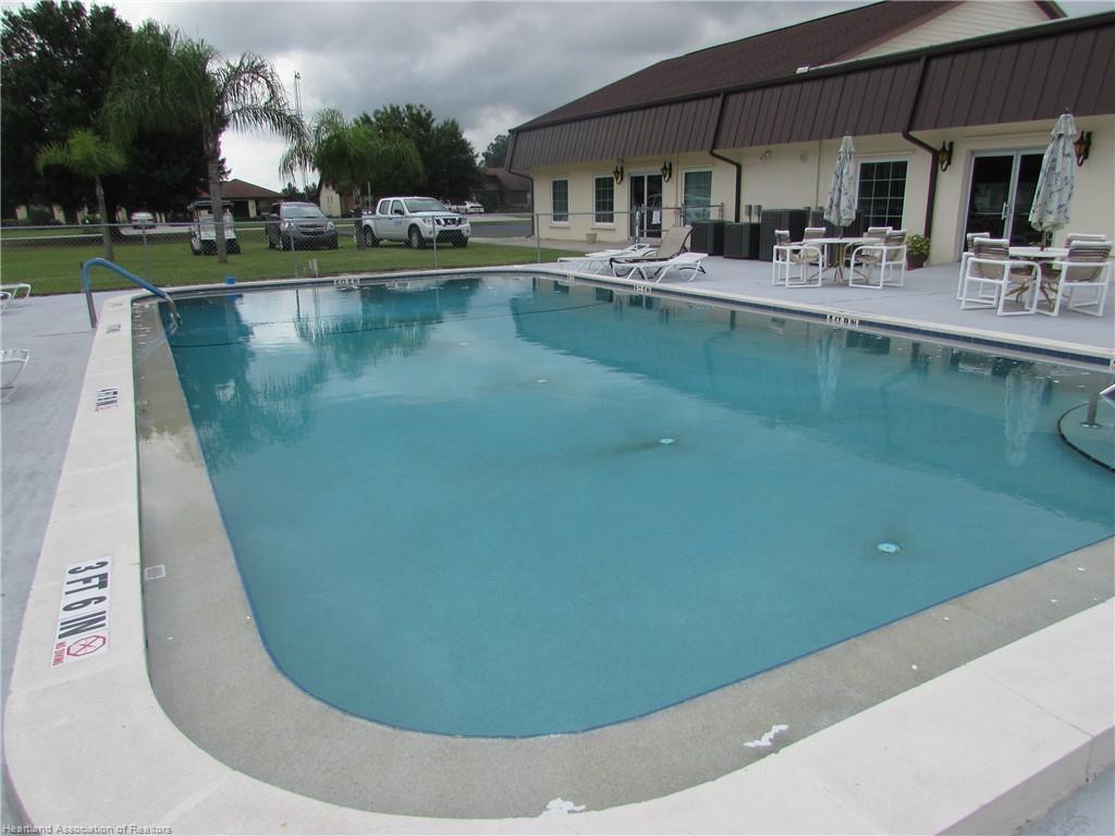 144 Woodside Drive, Lake Placid, FL 33852