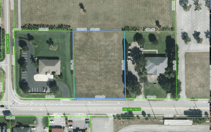 317 Dal Hall Boulevard, Lake Placid, FL 33852