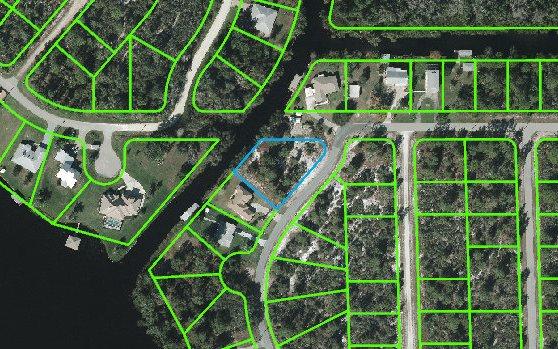 1072 Jonquil St, Lake Placid, FL 33852