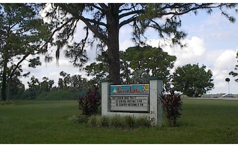 500 S Sun N Lake Blvd, Lake Placid, FL 33852