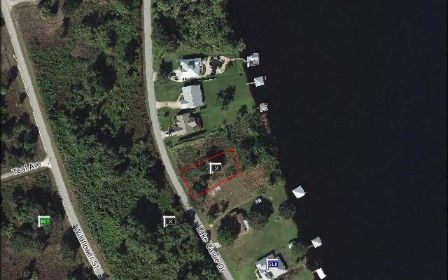 1036 Lake Carrie Dr, Lake Placid, FL 33852