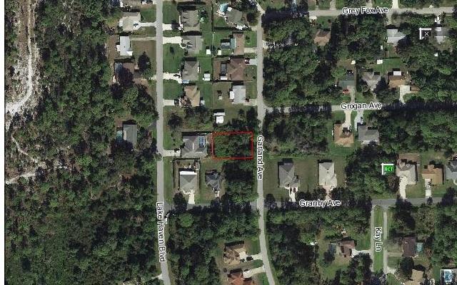 1203 Garland Ave, Sebring, FL 33875