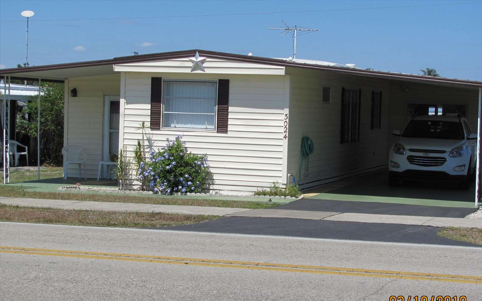 3024 Desoto Rd, Sebring, FL 33870