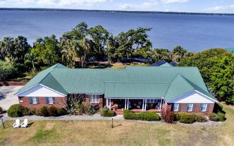 1187 S Lake Reedy Blvd, Frostproof, FL 33843