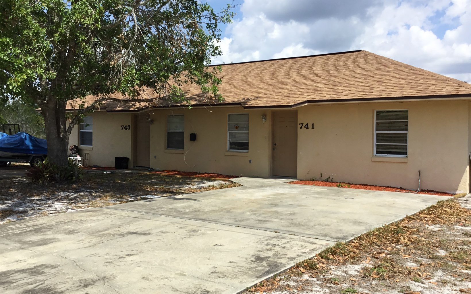 741 Washington Blvd Nw, Lake Placid, FL 33852