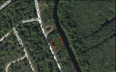 1131 Greenfield St, Lake Placid, FL 33852
