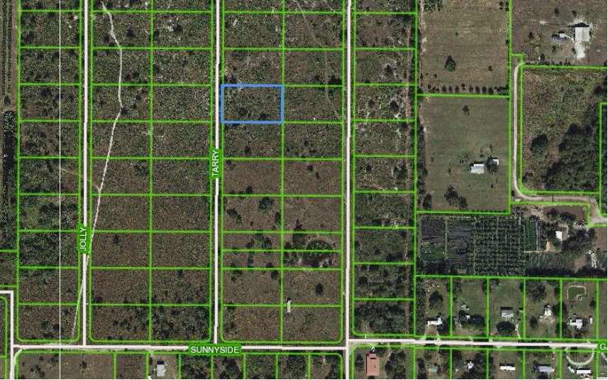 708 N Tarry Ln, Lorida, FL 33857