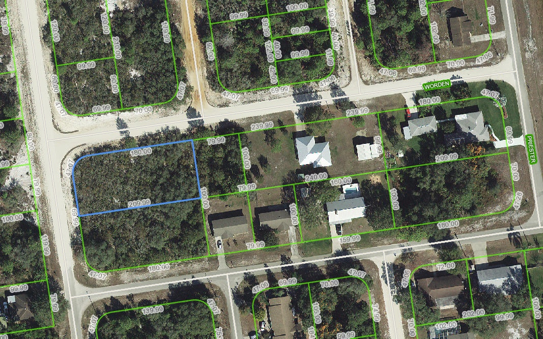 3351 W Worden Dr, Avon Park, FL 33825