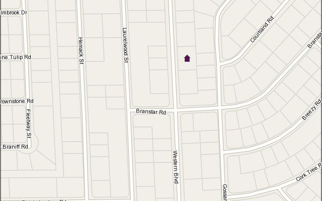 937 Western Blvd, Lake Placid, FL 33852