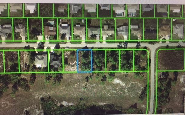 4100 Santa Barbara Dr, Sebring, FL 33875