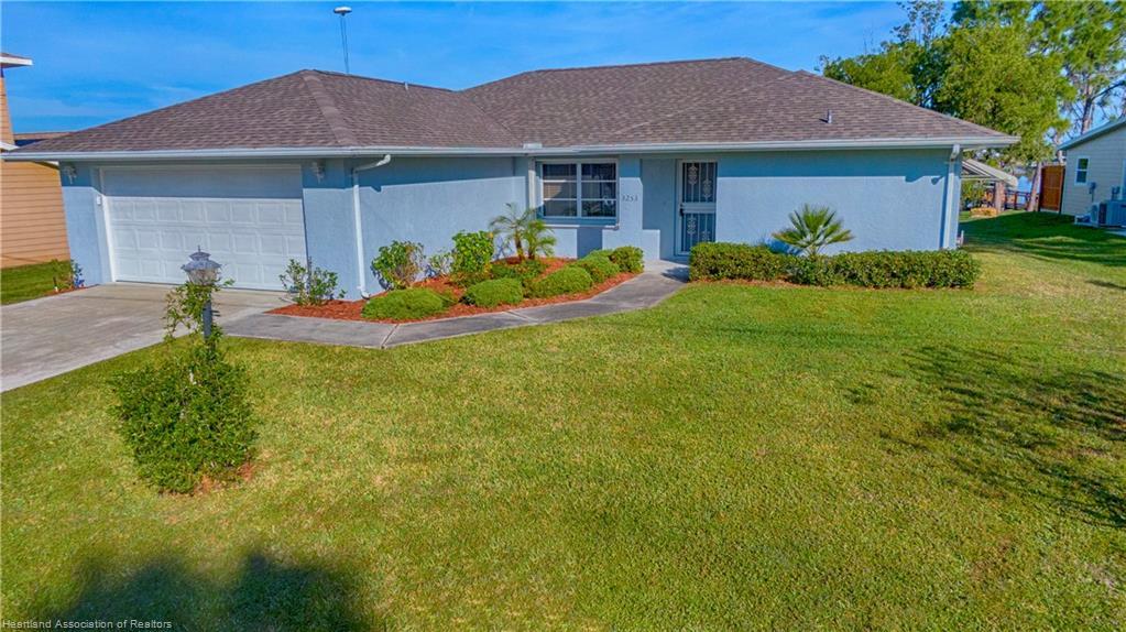 3253 Lake Hill Drive, Lake Placid, FL 33852