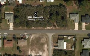 4206 Maserati Street, Sebring, FL 33872