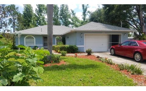 470 Coolidge Ave Ne, Lake Placid, FL 33852
