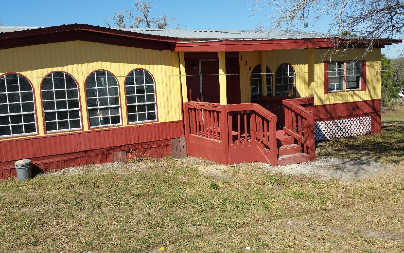 134 Orange St, Lake Placid, FL 33852