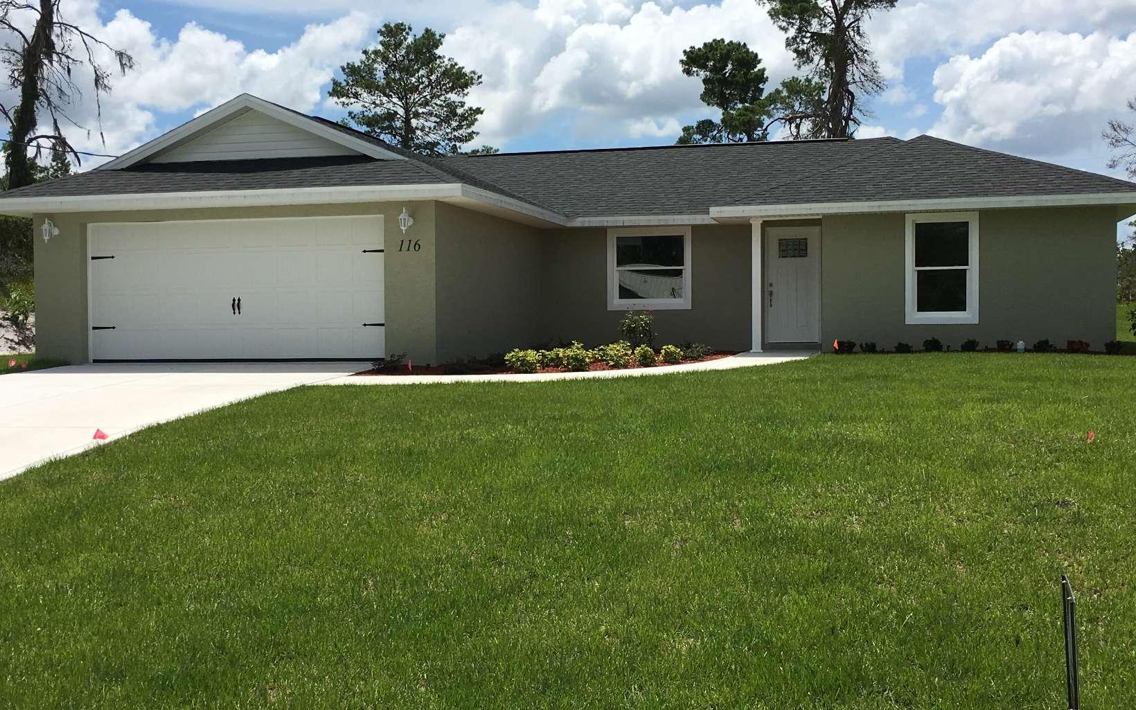 116 Bimini St Ne, Lake Placid, FL 33852