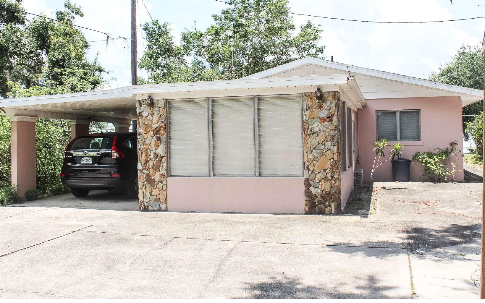 1637 Lakeview Dr, Sebring, FL 33870