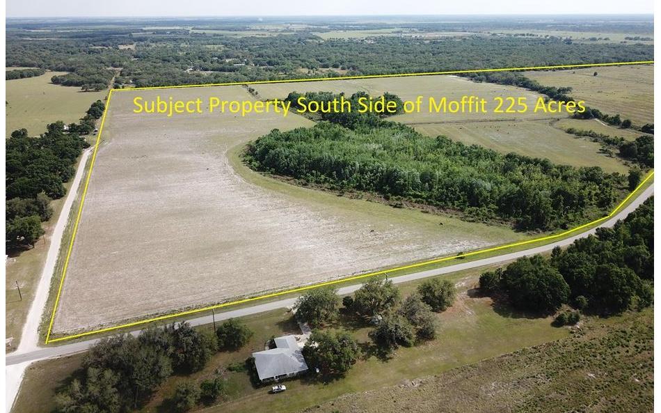 Moffitt Rd, Wauchula, FL 33890