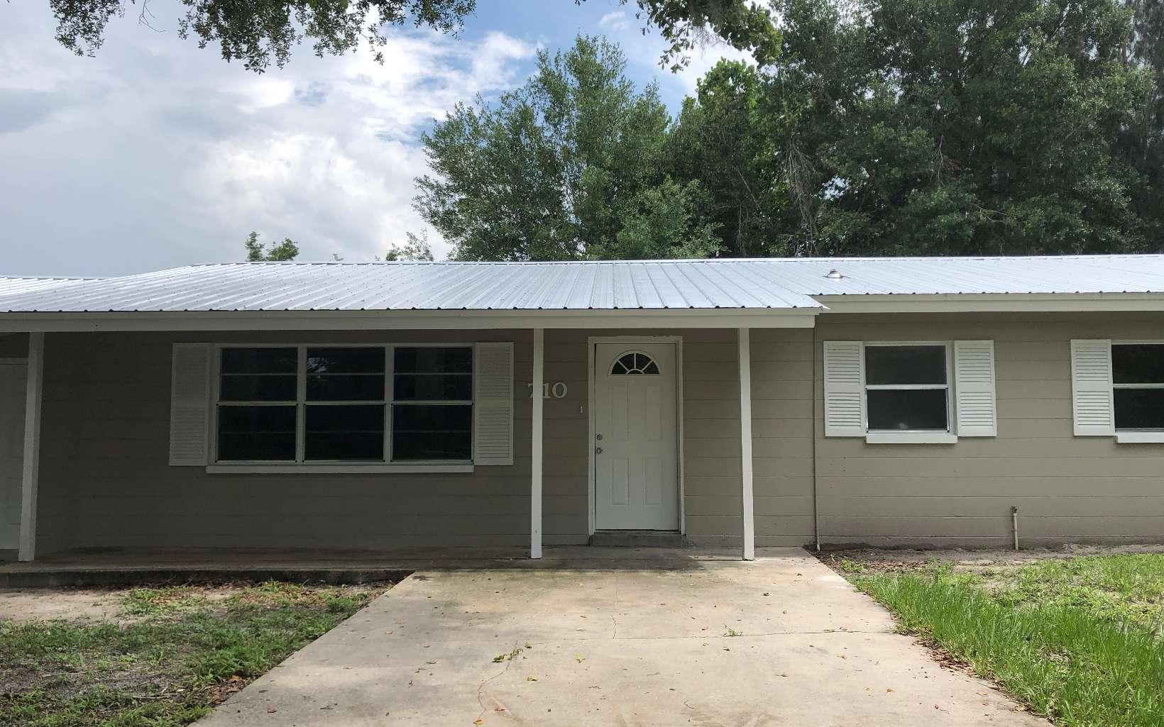 710 Saunders St, Wauchula, FL 33873