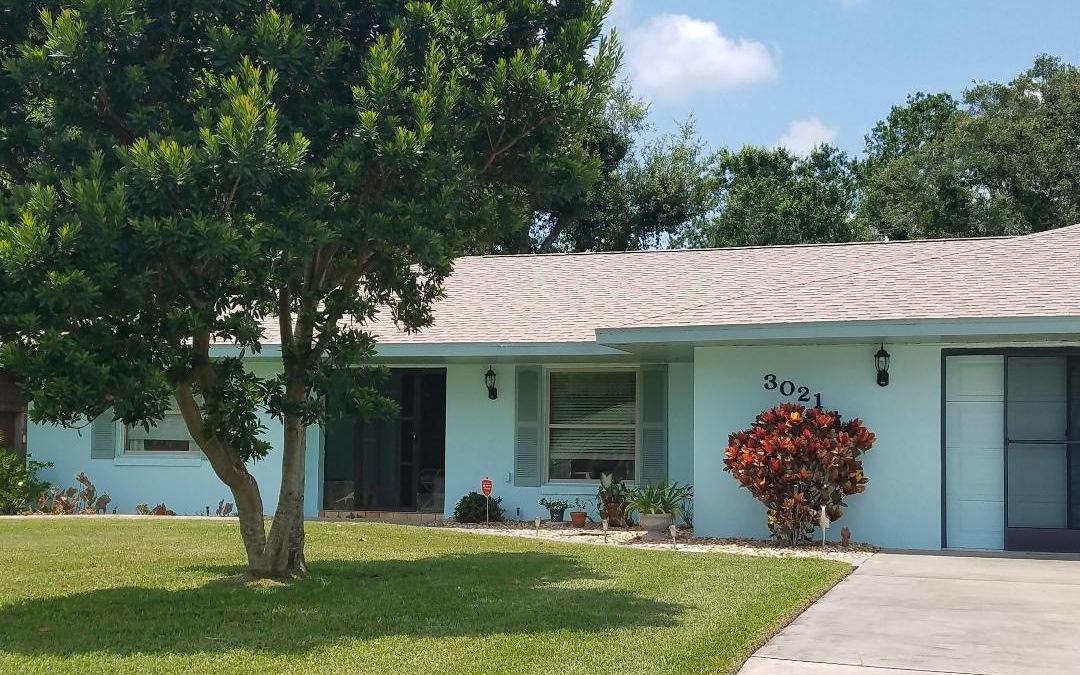 3021 N Twin Lakes Dr, Avon Park, FL 33825