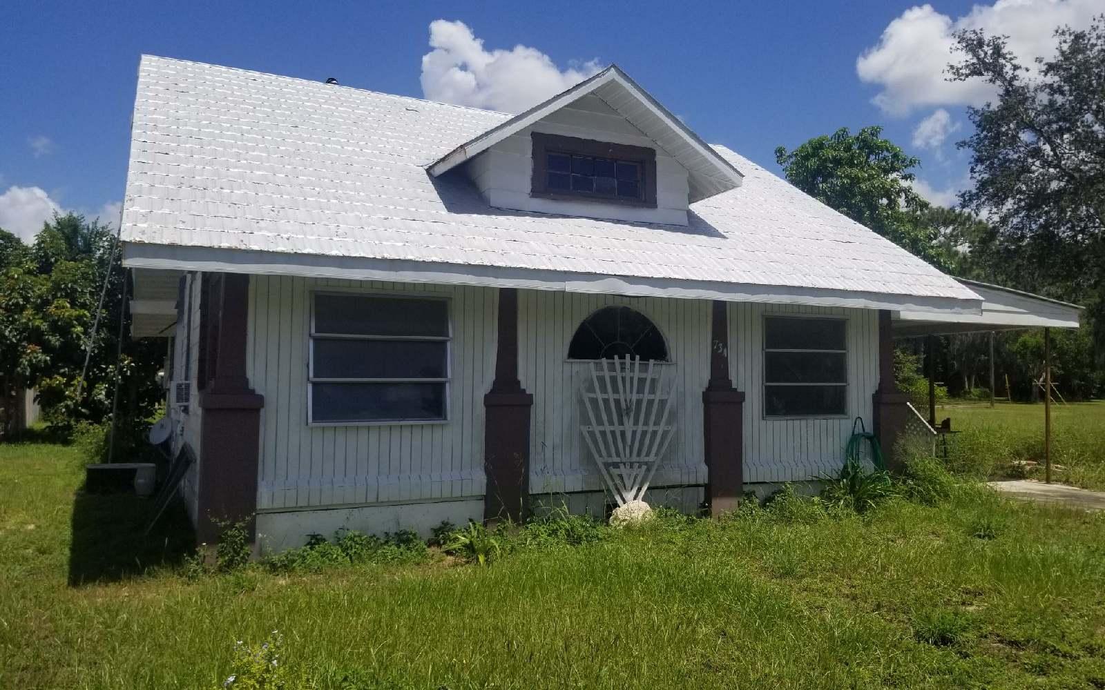 734 Hickory St, Sebring, FL 33870