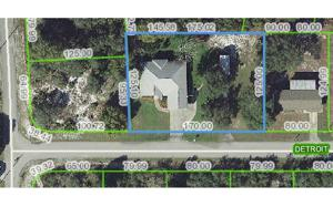 434 Detroit Rd, Lake Placid, FL 33852