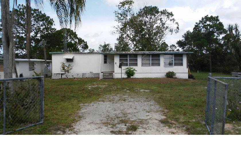 82 Recreation Drive, Venus, FL 33960