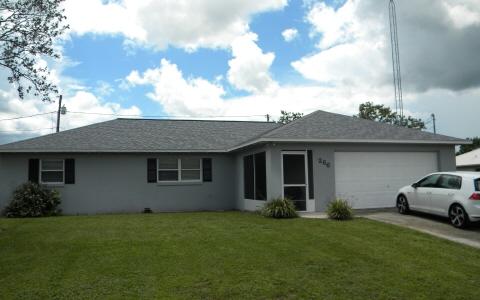 266 Lemon Rd Nw, Lake Placid, FL 33852