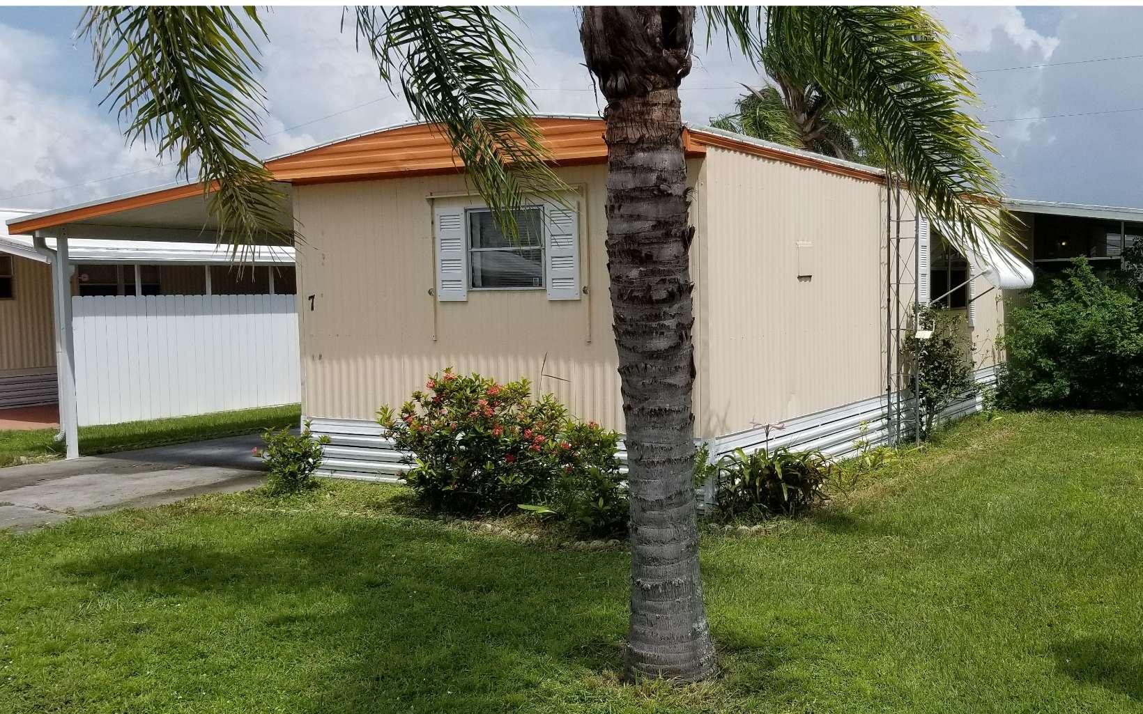 7 Bryan St, Lake Placid, FL 33852