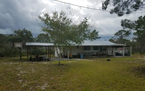 40 Cubby Ln, Lake Placid, FL 33852