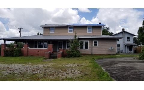 1378 Memorial Dr, Avon Park, FL 33825