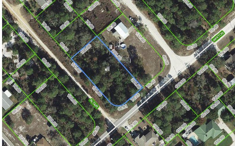 2100 N Altair Rd, Avon Park, FL 33825