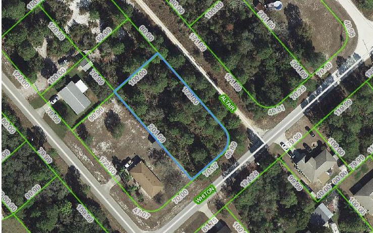2103 N Altair Rd, Avon Park, FL 33825
