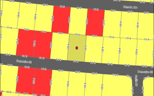 8000 Domenico St, Sebring, FL 33872