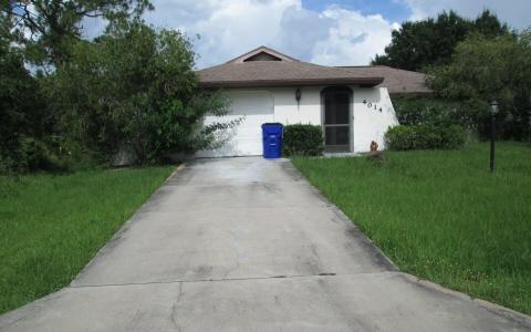 4014 Fonseca Ave, Sebring, FL 33872