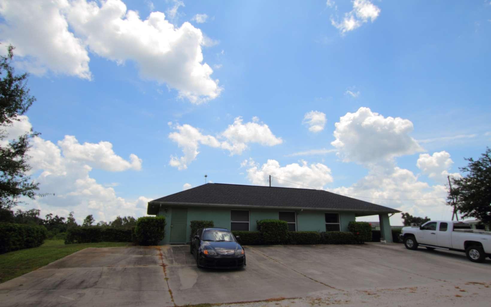 1762 S Lake Reedy Blvd, Frostproof, FL 33843