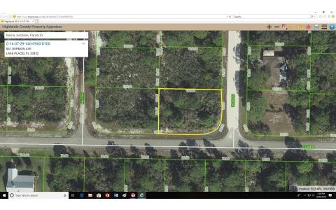 841 Durmon Ave, Lake Placid, FL 33852